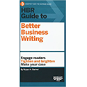 Effective Writing for Business and Government Professionals